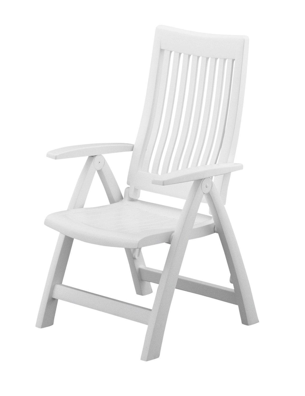 kettler roma high back chair