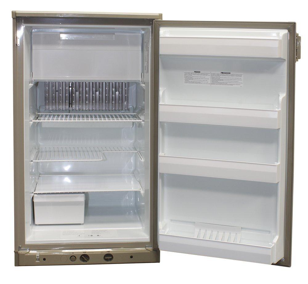 Dometic Dm2852rb Dm2852 8 0 Cubic Feet 2 Way Refrigerator