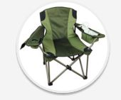 RV Patio Chairs